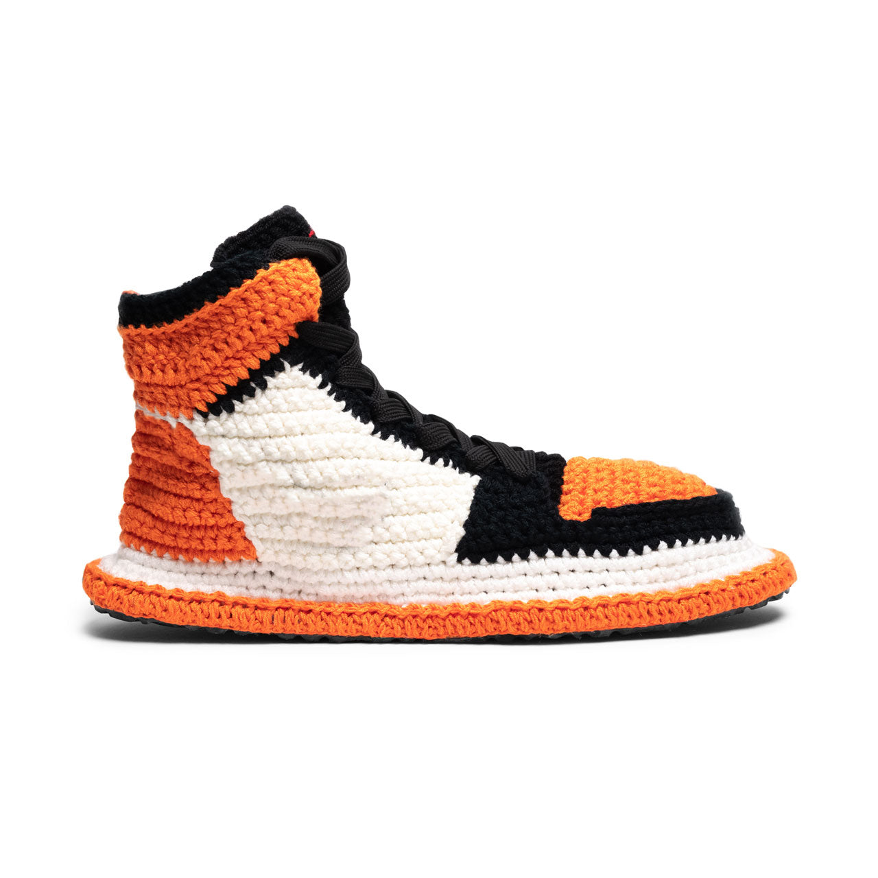 Fuggit Shattered Backboard Knit House Shoes
