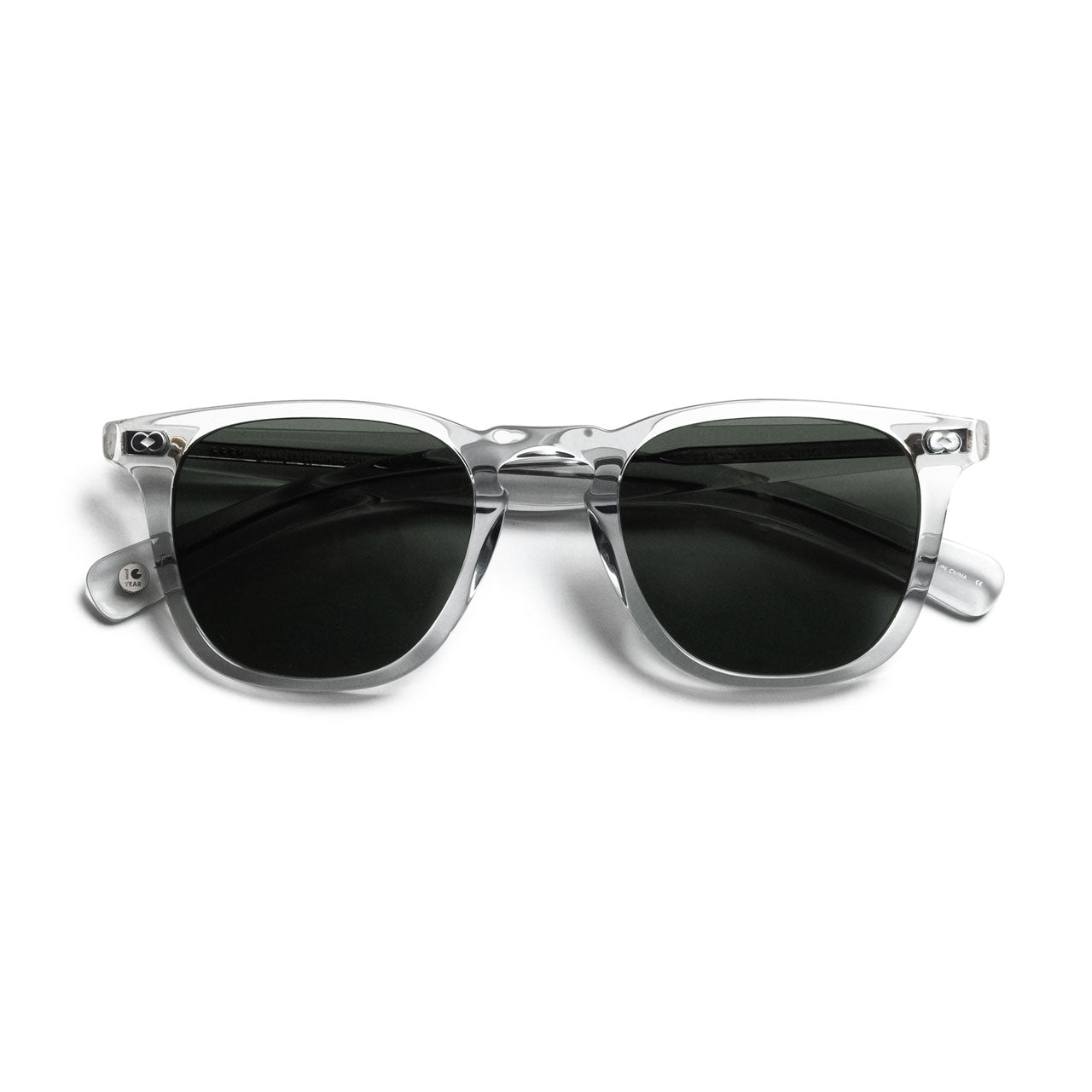 Garrett Leight Brooks X Sunglasses