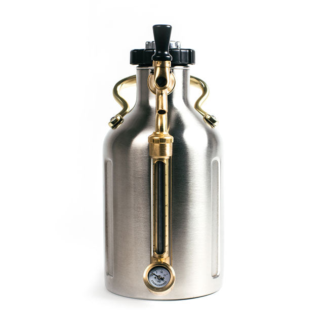 Ukeg Pressurized Growler