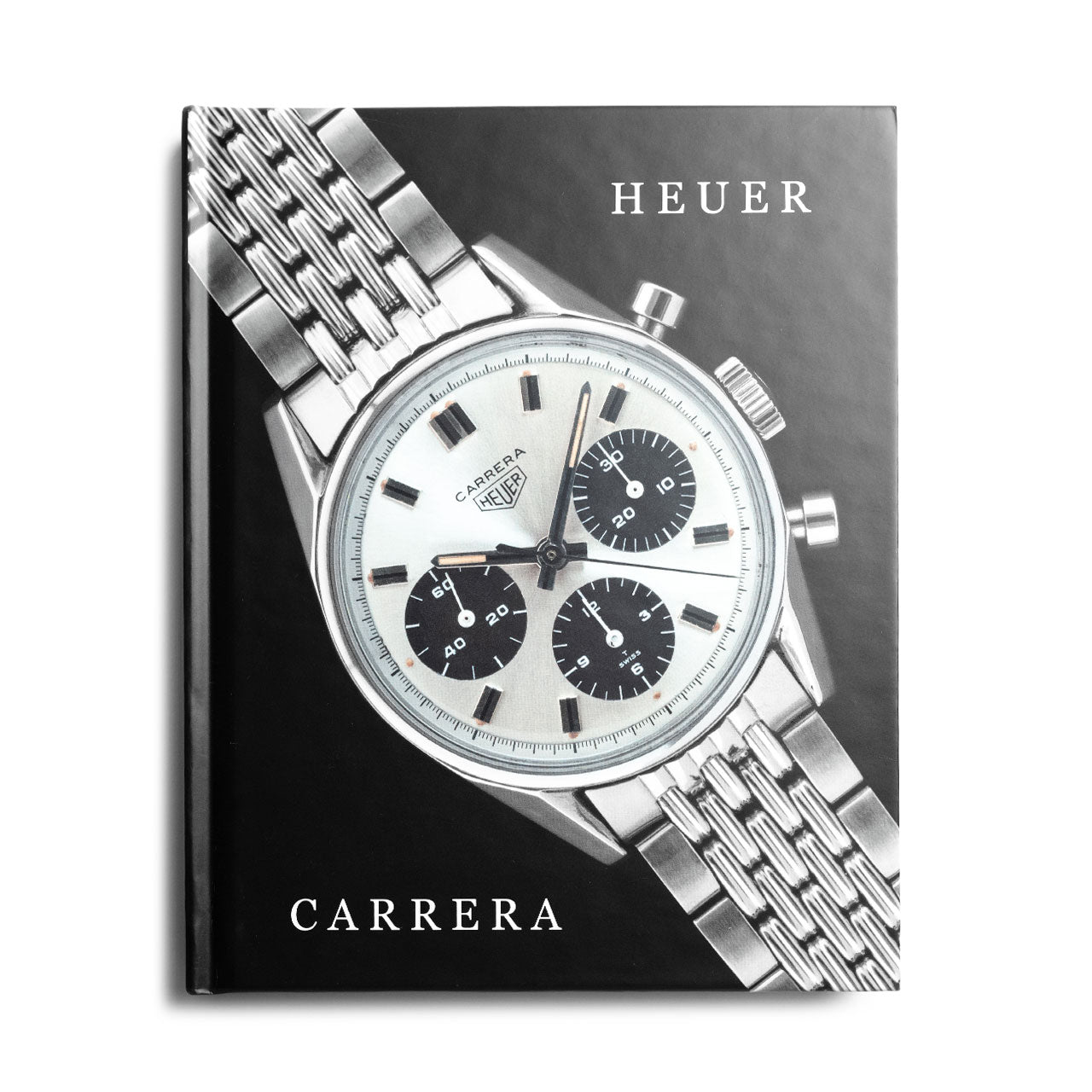 Heuer Carrera Chronographs 1963-1985