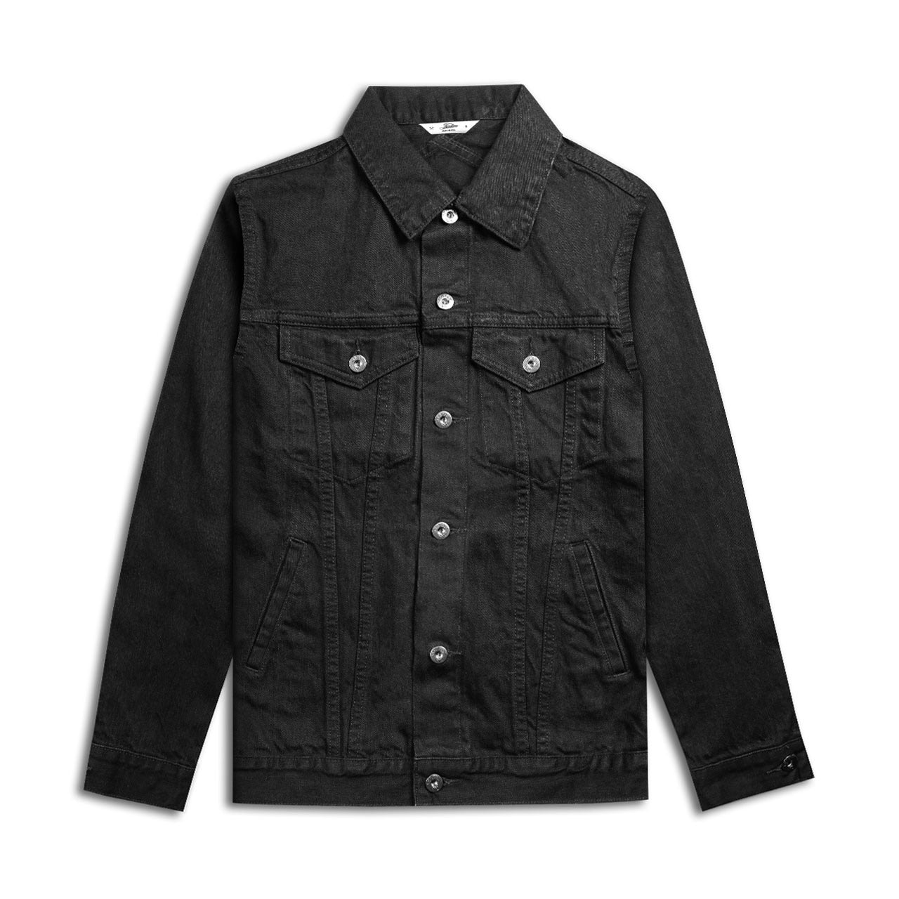3Sixteen Type-3 Lightweight Denim Jacket