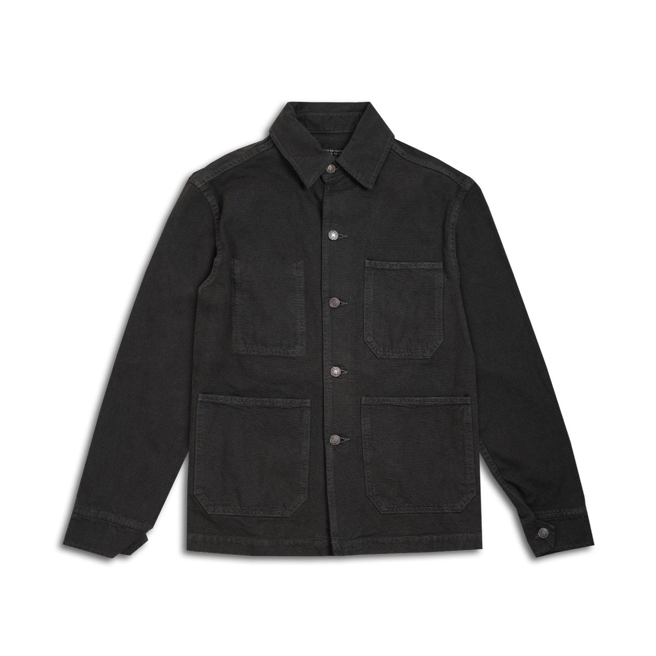 Imogene+Willie Jack Overdyed Slate Jacket