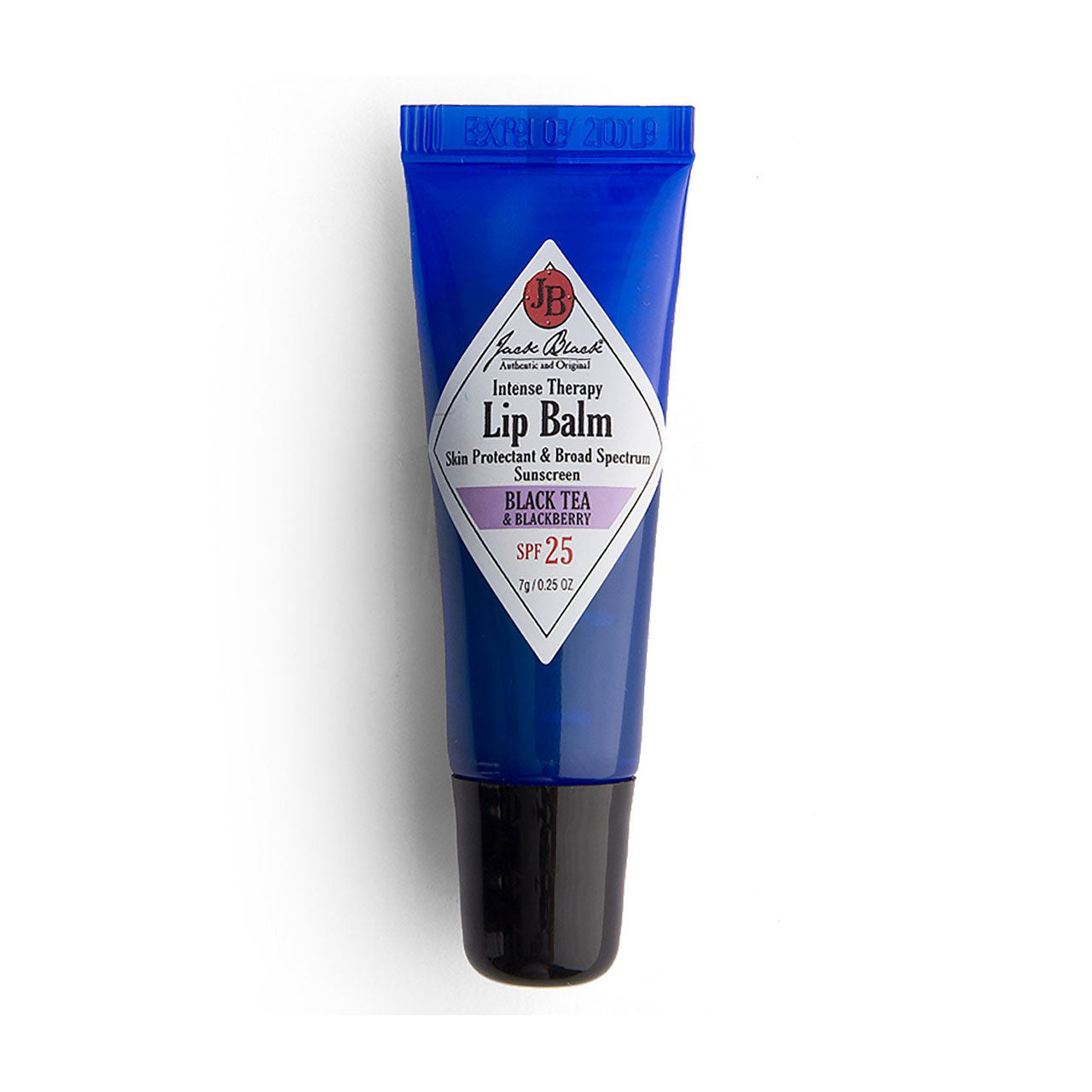 Jack Black Lip Balm Duo