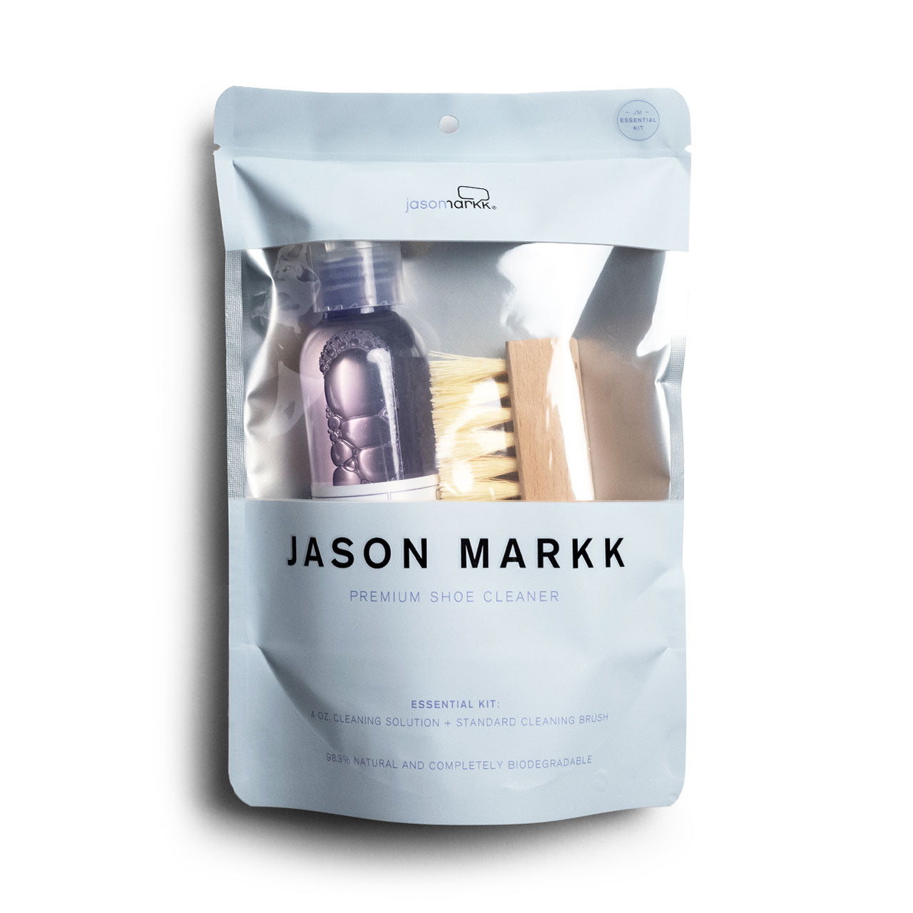 Jason Markk Essentials Kit