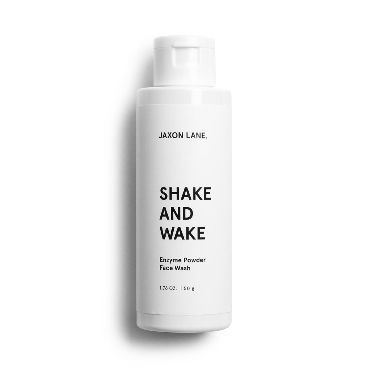 Jaxon Lane Shake & Wake Face Wash