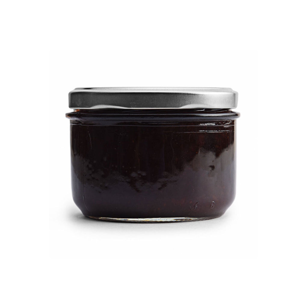 Jose Gourmet Red Berry Jam