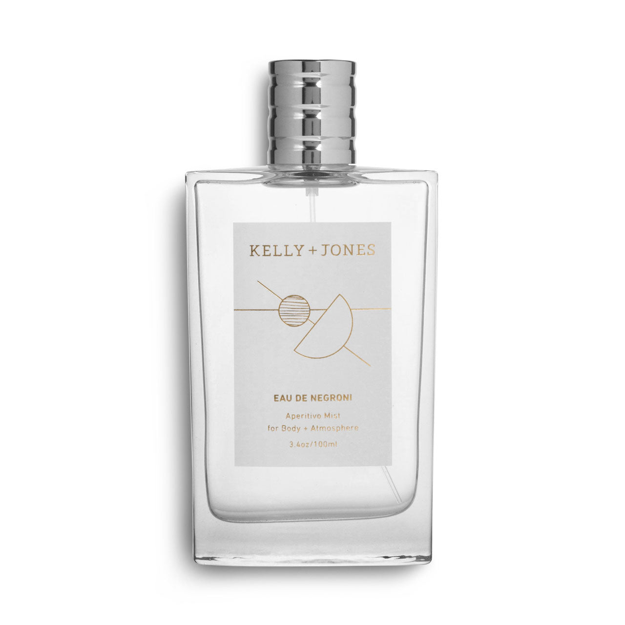 Kelly & Jones Eau de Negroni Fragrance