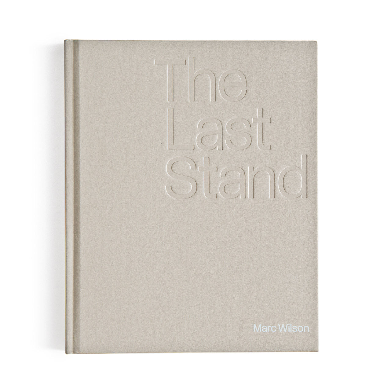 The Last Stand WWII Photobook