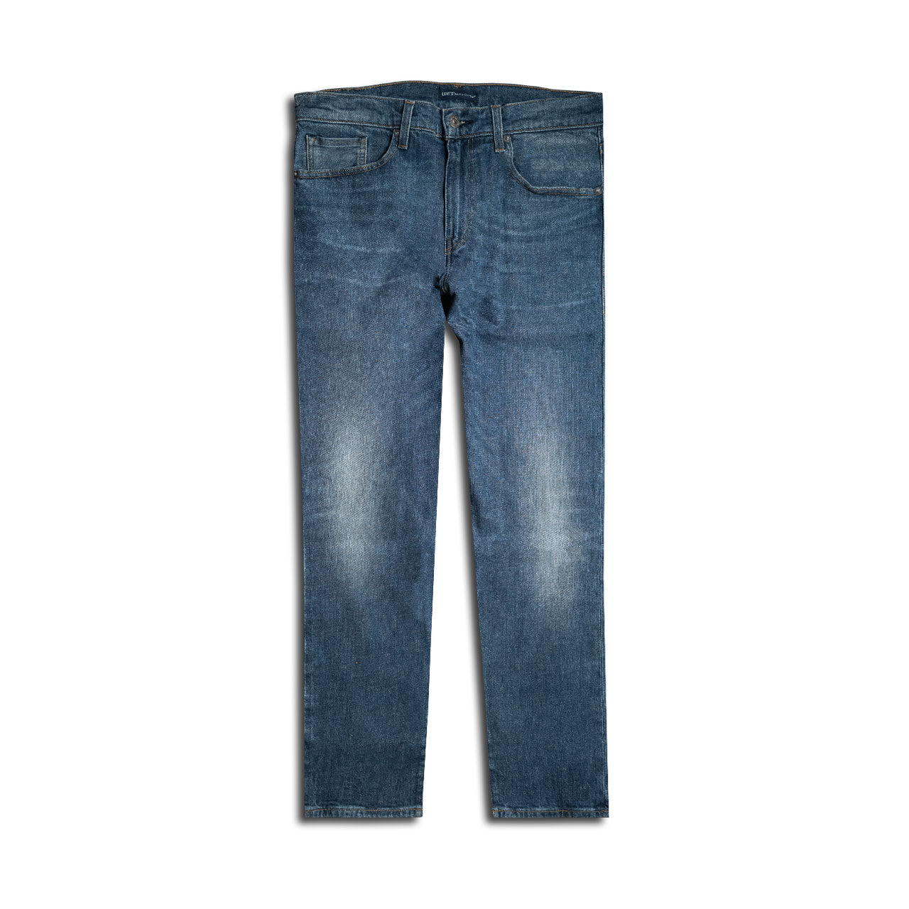 Levi's Made & Crafted 502 Selvedge Jeans