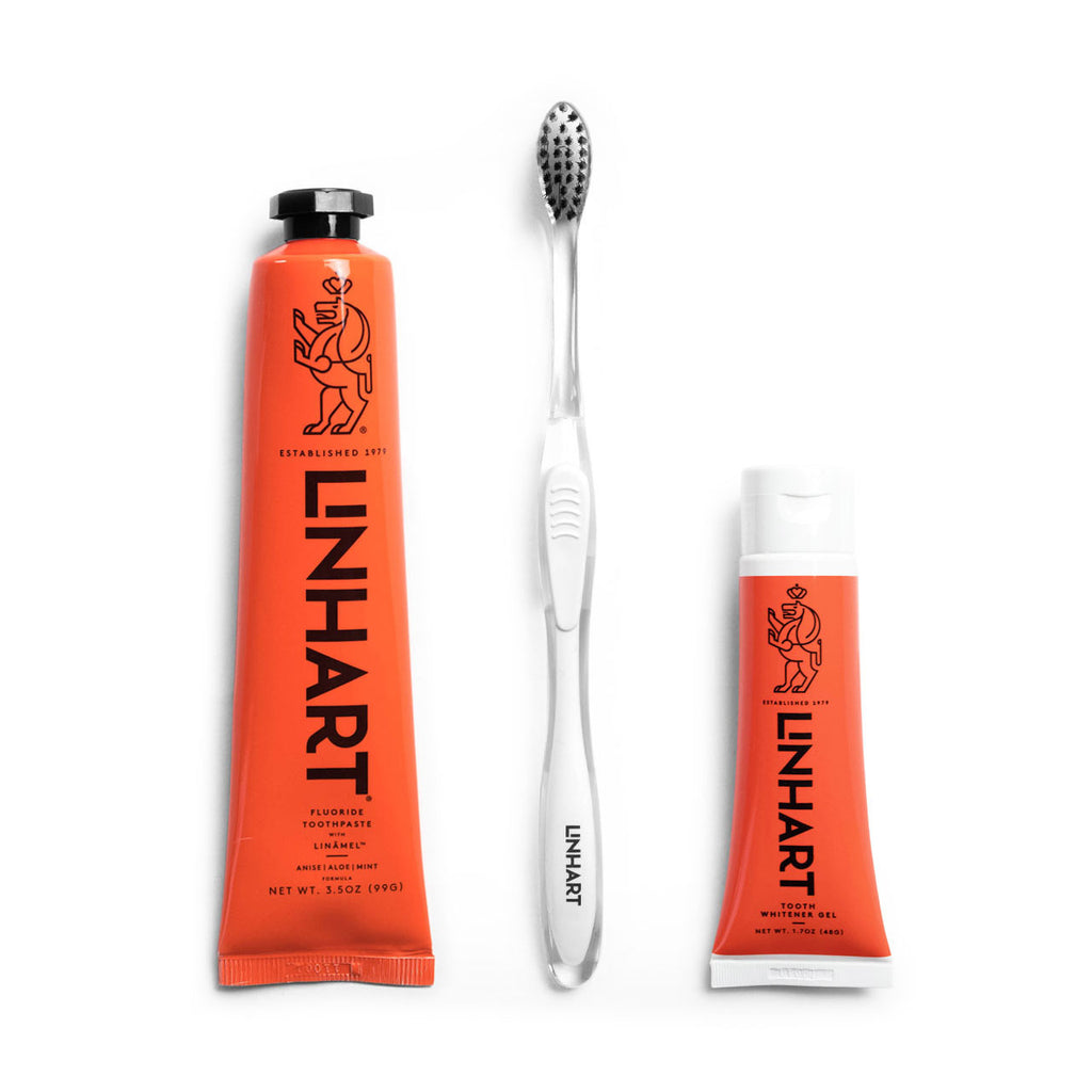 Linhart NYC Teeth Care Set