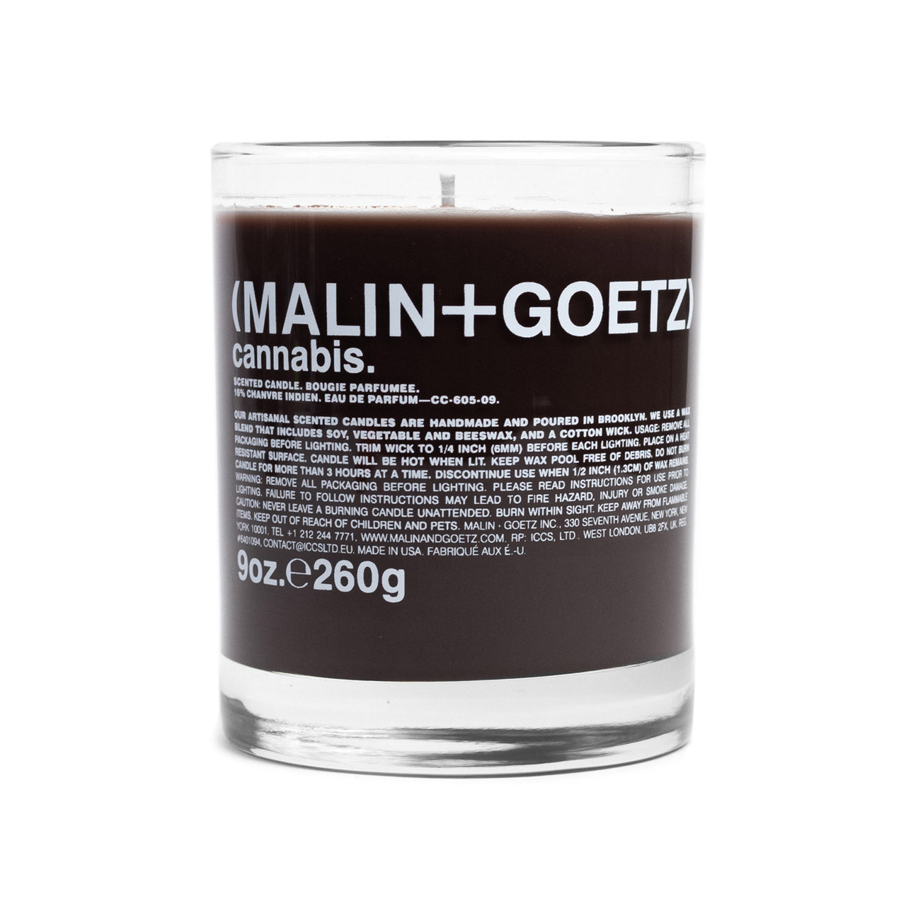 Malin+Goetz Candles