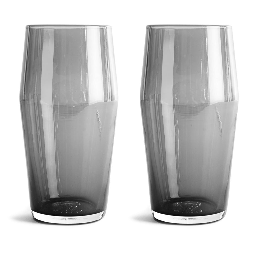 Mazama Pint Glasses
