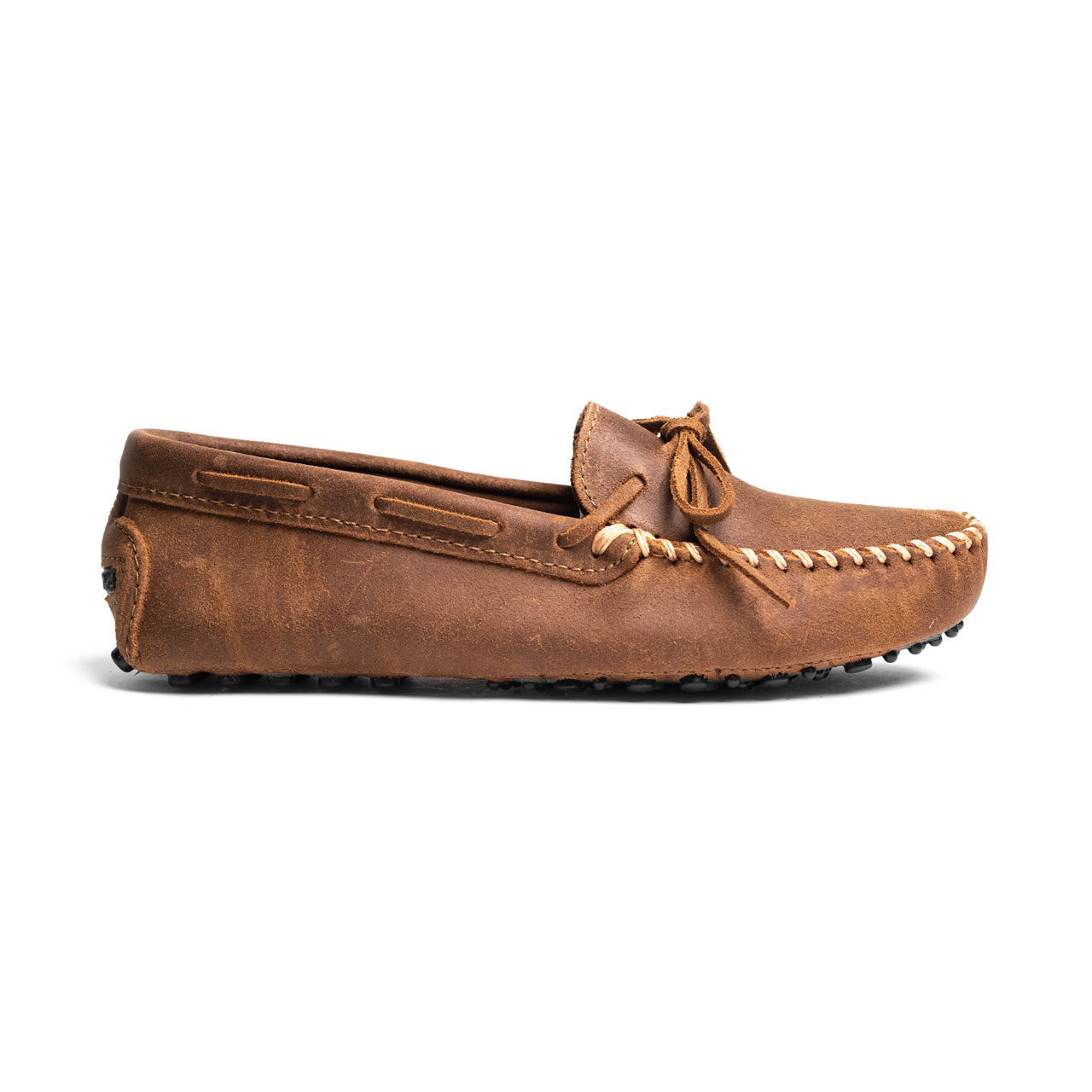 Minnetonka Classic Driving Shoe