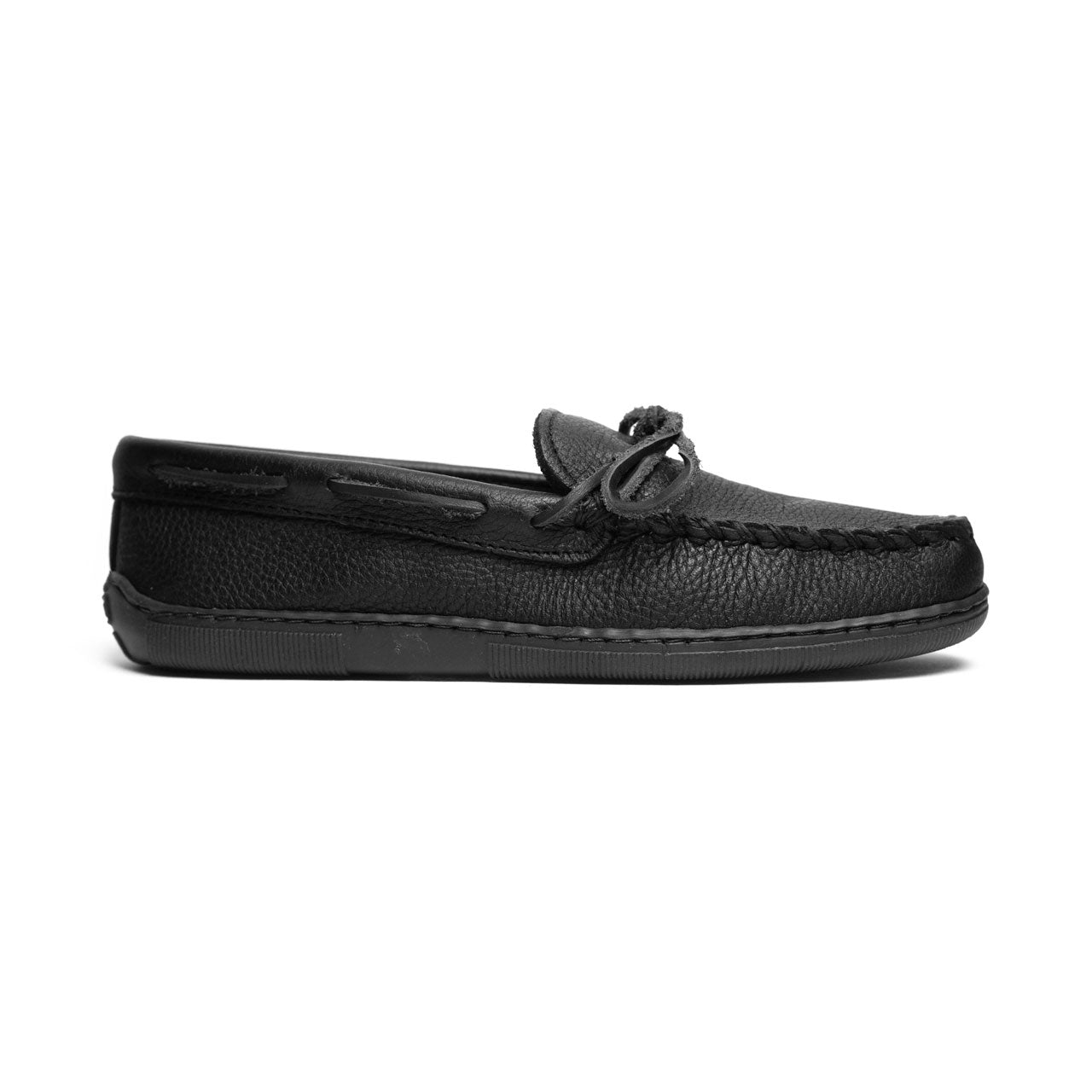 Minnetonka Moosehide Classic Moc Shoes