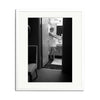 Marilyn Monroe Shower Framed Print