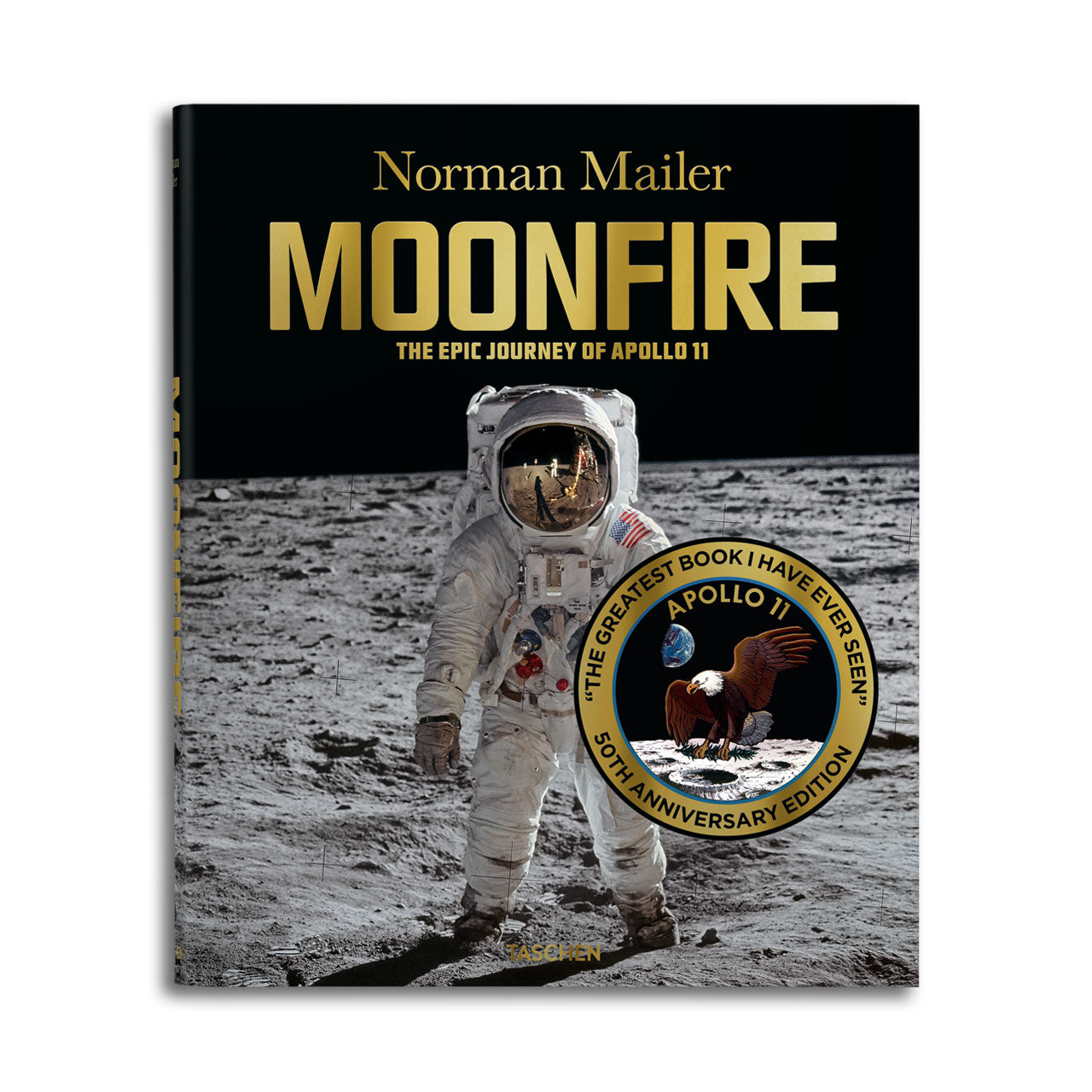 MoonFire 50th Anniversary Edition