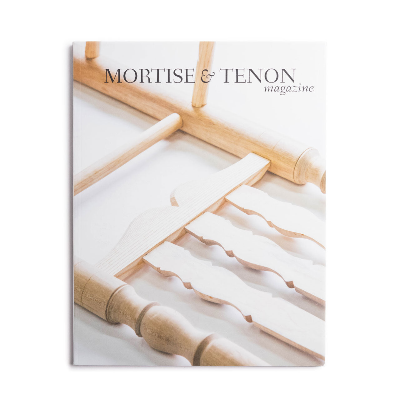 Mortise & Tenon Magazine: Issue Two