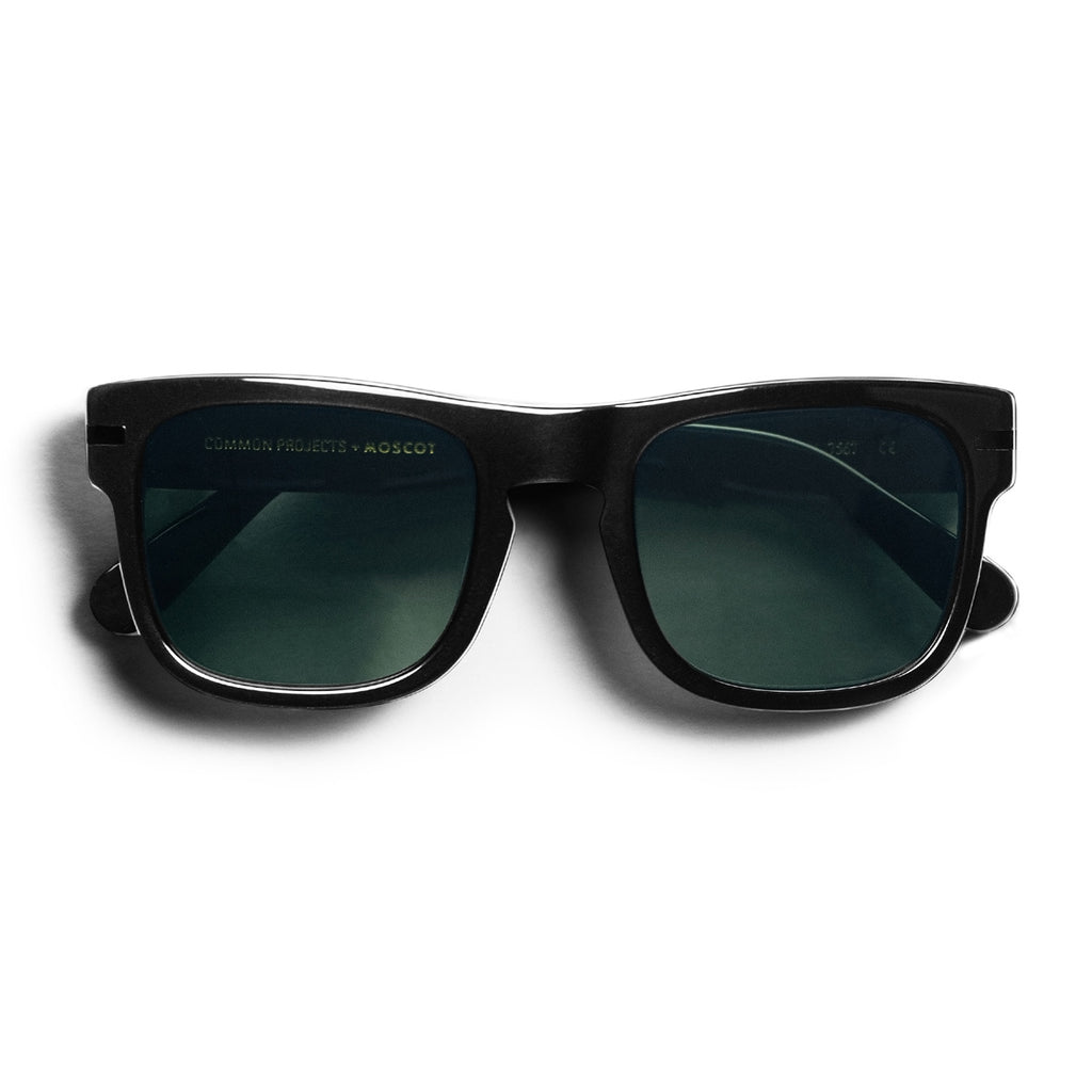 Moscot x Common Projects Type One Sunglasses