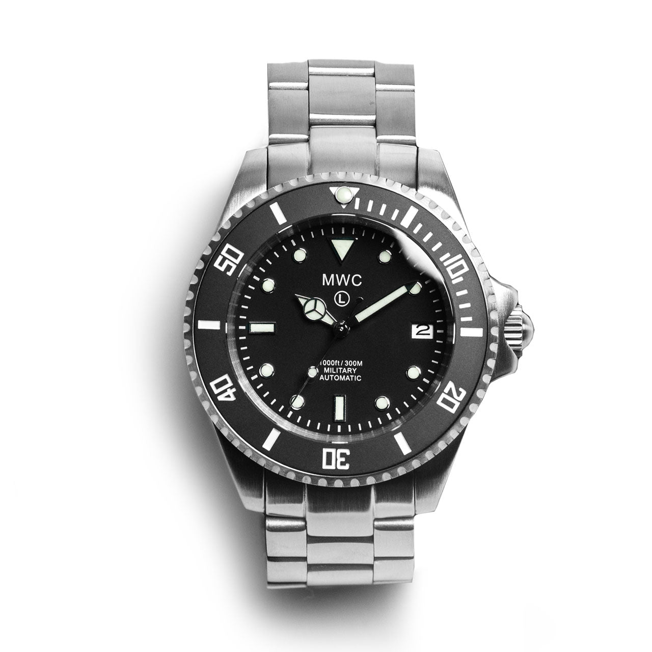 MWC Military Sub Watch