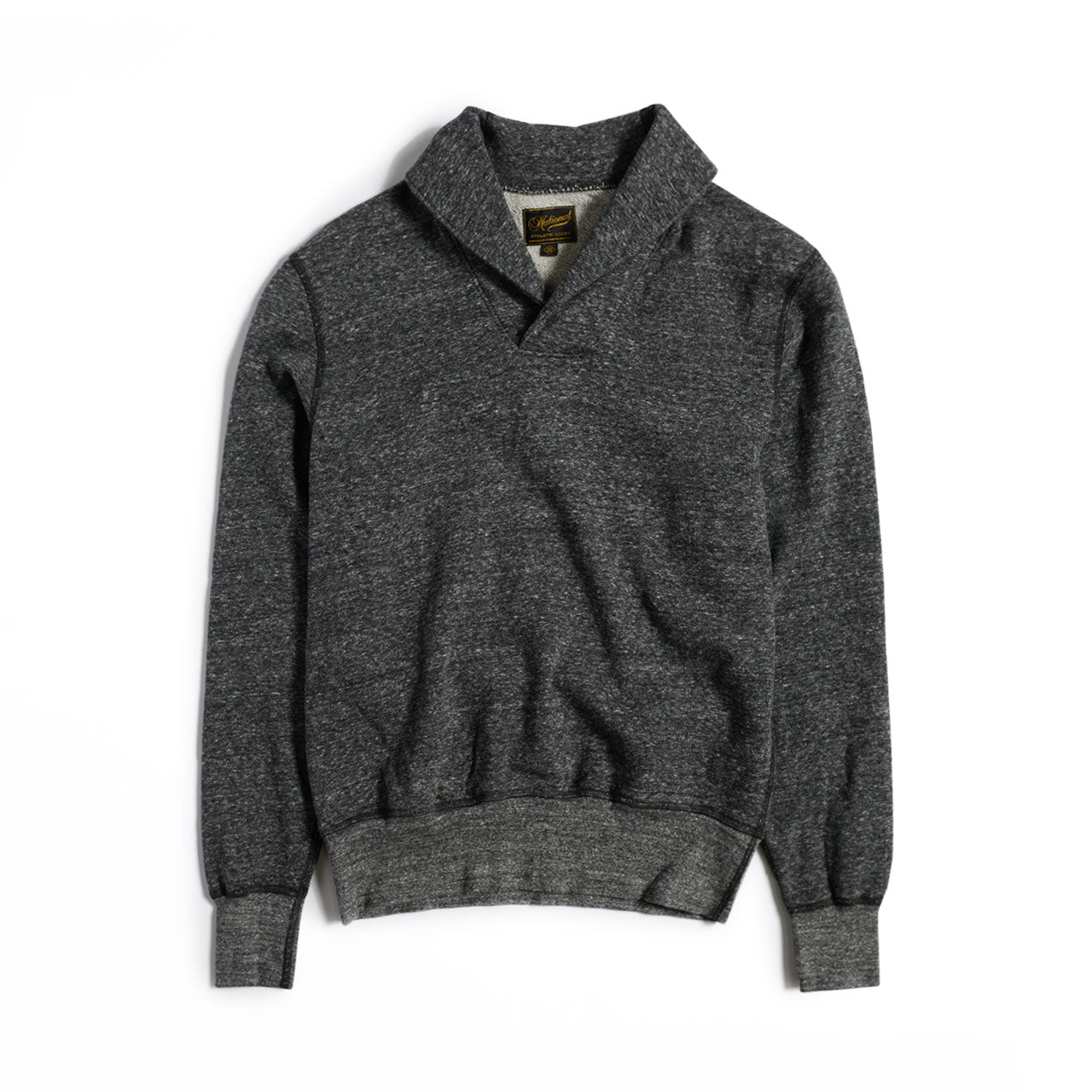 National Athletic Goods Shawl Pullover