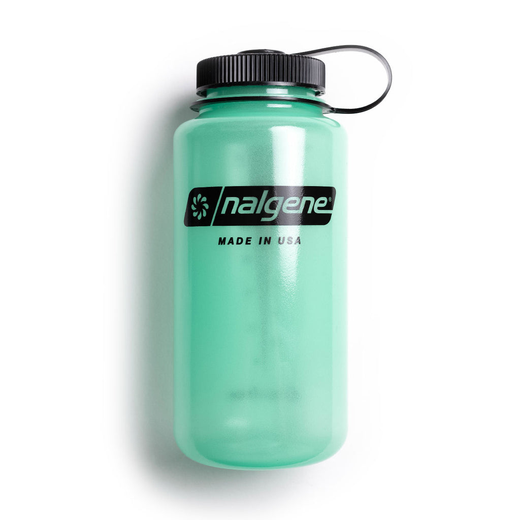 Nalgene Glow in the Dark Water Bottle