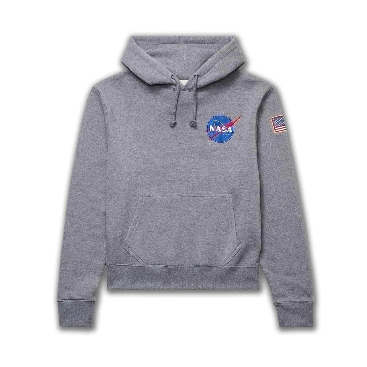 Alpha Industries x Nasa Hoodie