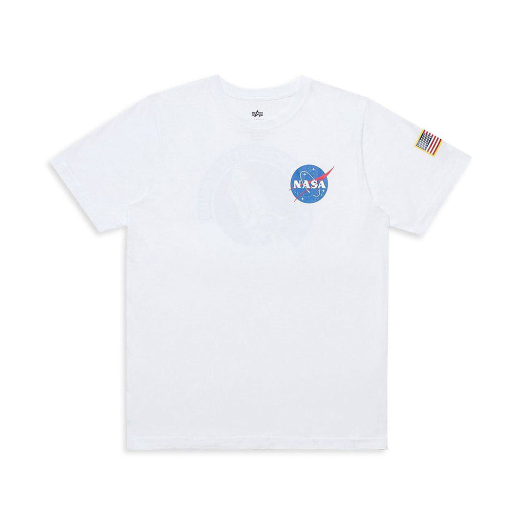 Alpha Industries x NASA Space Shuttle Tee