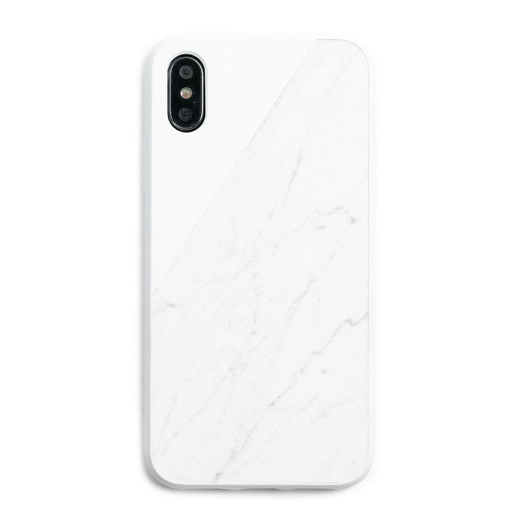 Native Union Marble iPhone Case