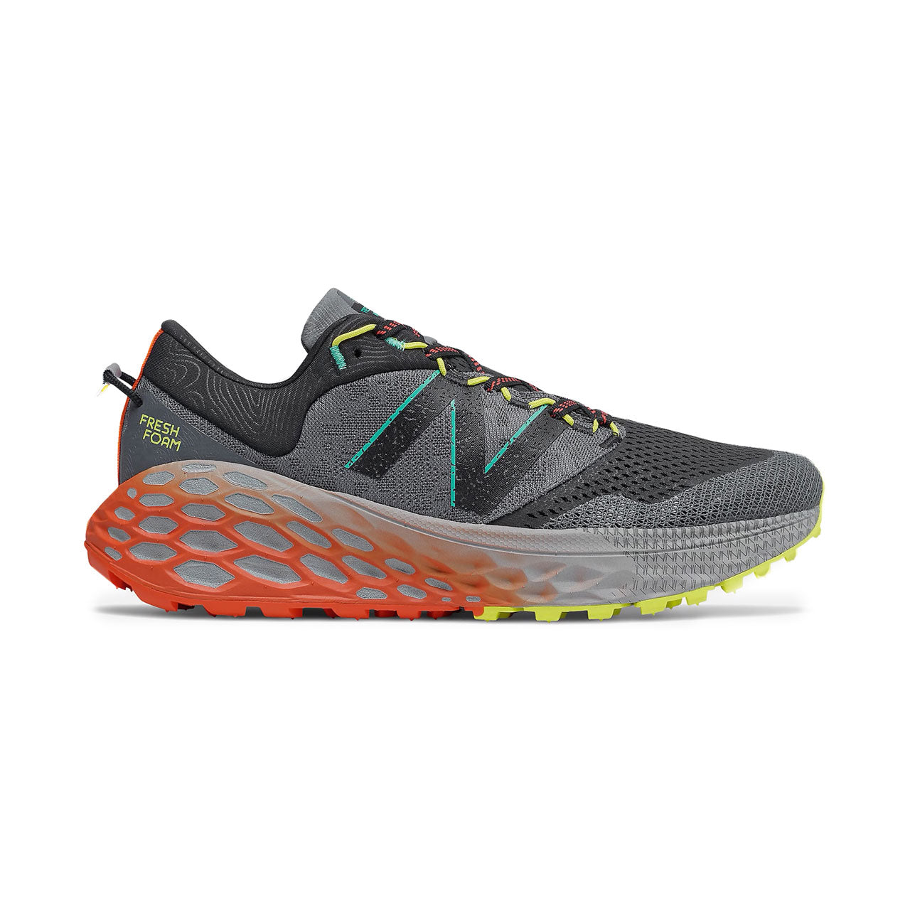 New Balance Fresh Foam More Trail Sneaker