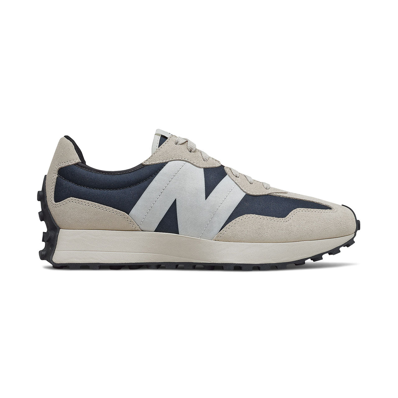 New Balance 327 Script Outerspace Sneakers