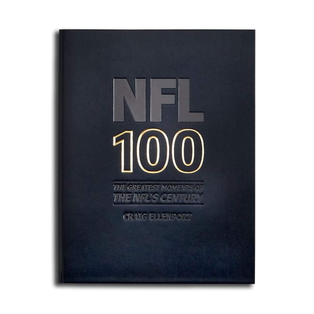 NFL 100: The Greatest Moments