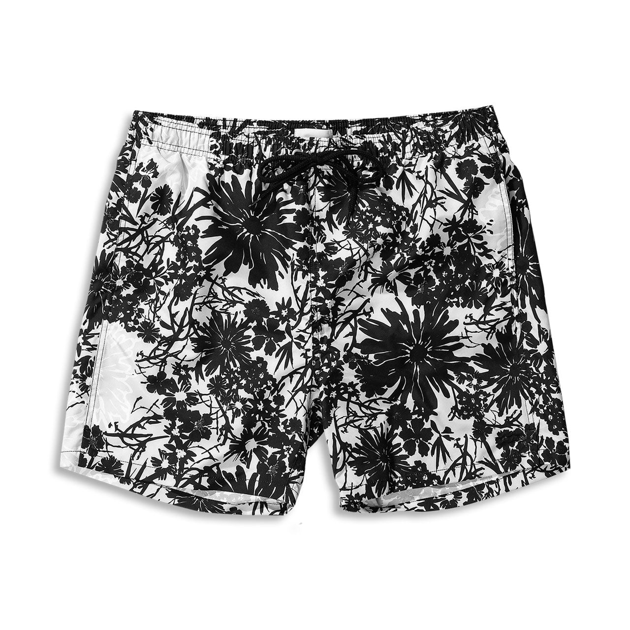 Norse Projects Flower Print Swimsuit