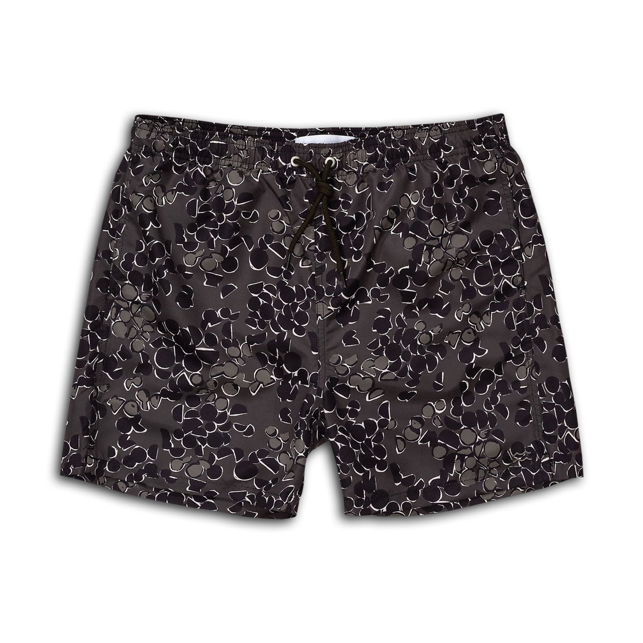 Norse Projects Hauge Print Swim Trunks