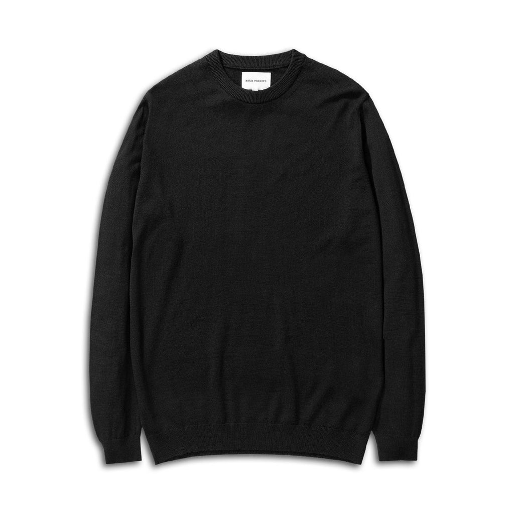 Norse Project Sigfred Light Merino Sweater