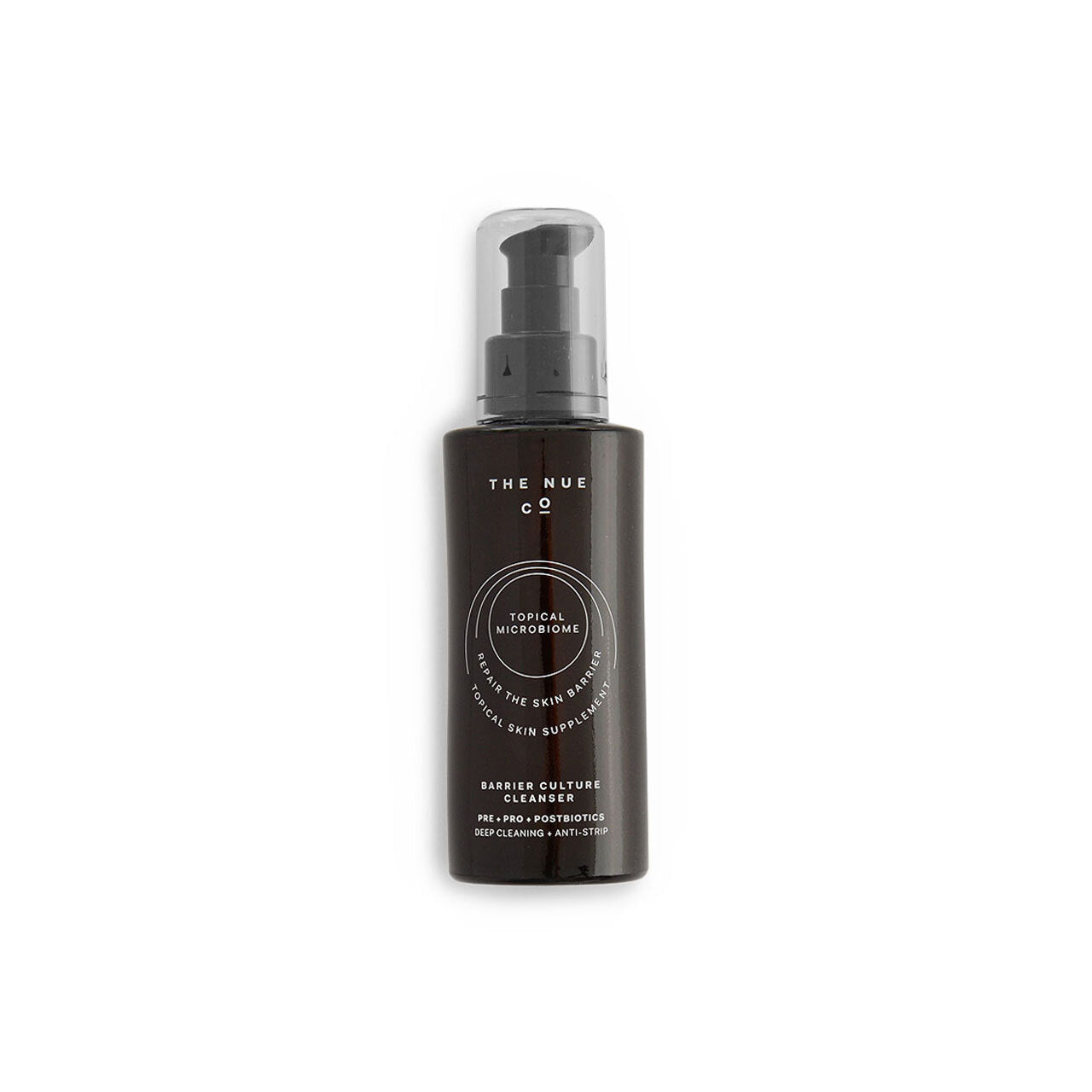 The Nue Co. Barrier Culture Cleanser