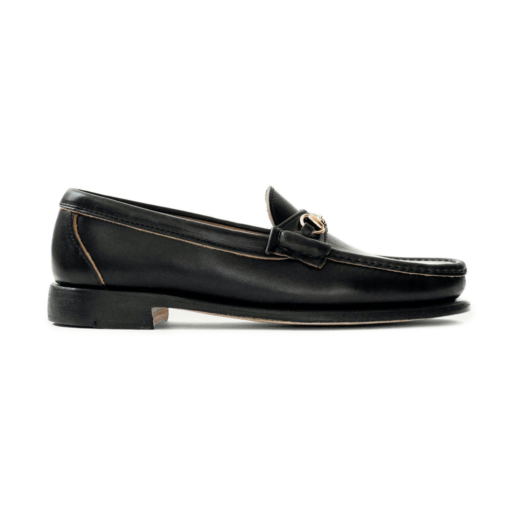 Oak Street Chromexcel Bit Loafers