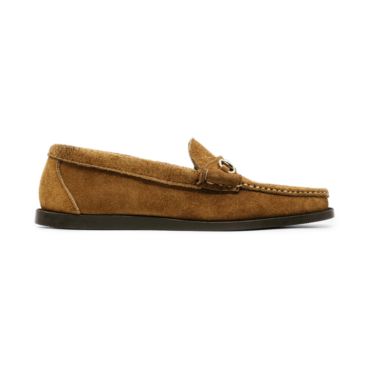 Oak Street Camp Sole Bit Moc
