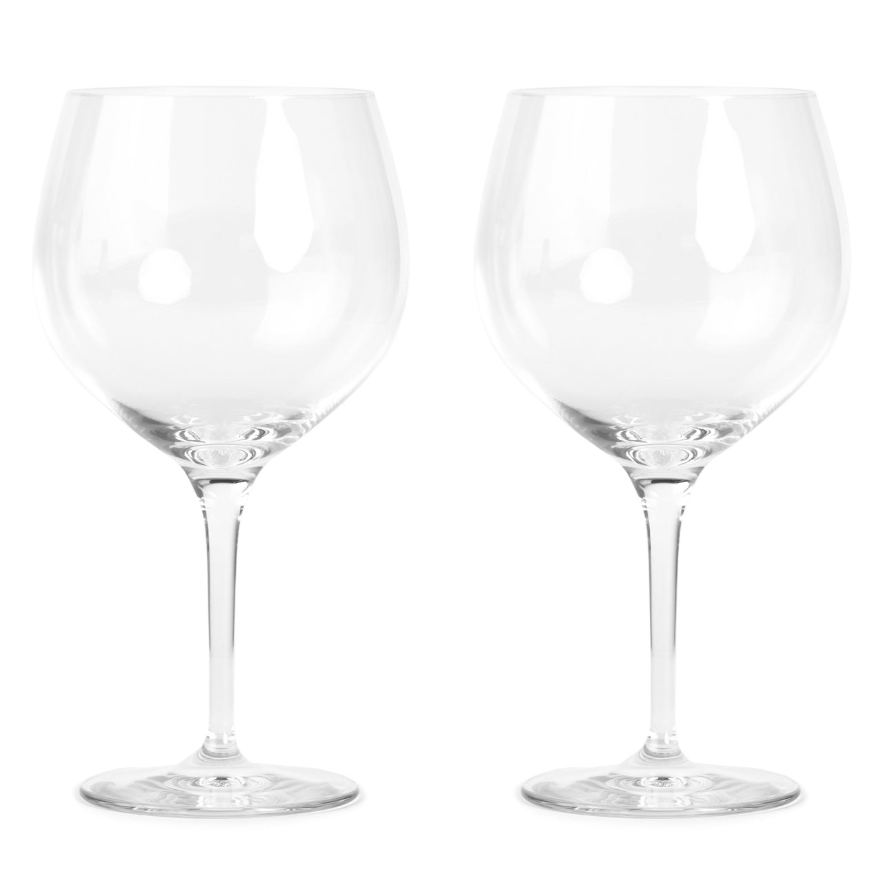 Gin & Tonic Glass Set