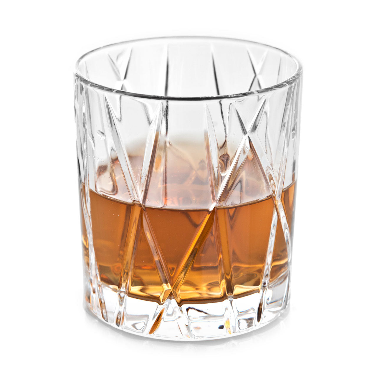Orrefors City Old Fashioned Glasses