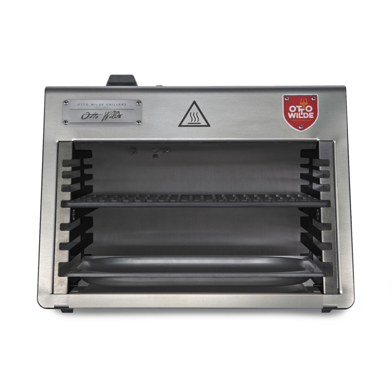 Otto Wilde Lite Steak Grill