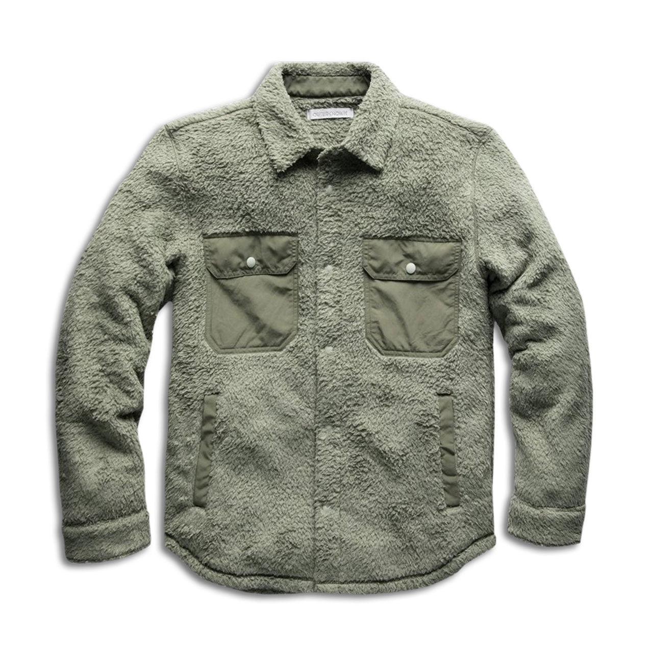 Outerknown Skyline Shirt Jacket