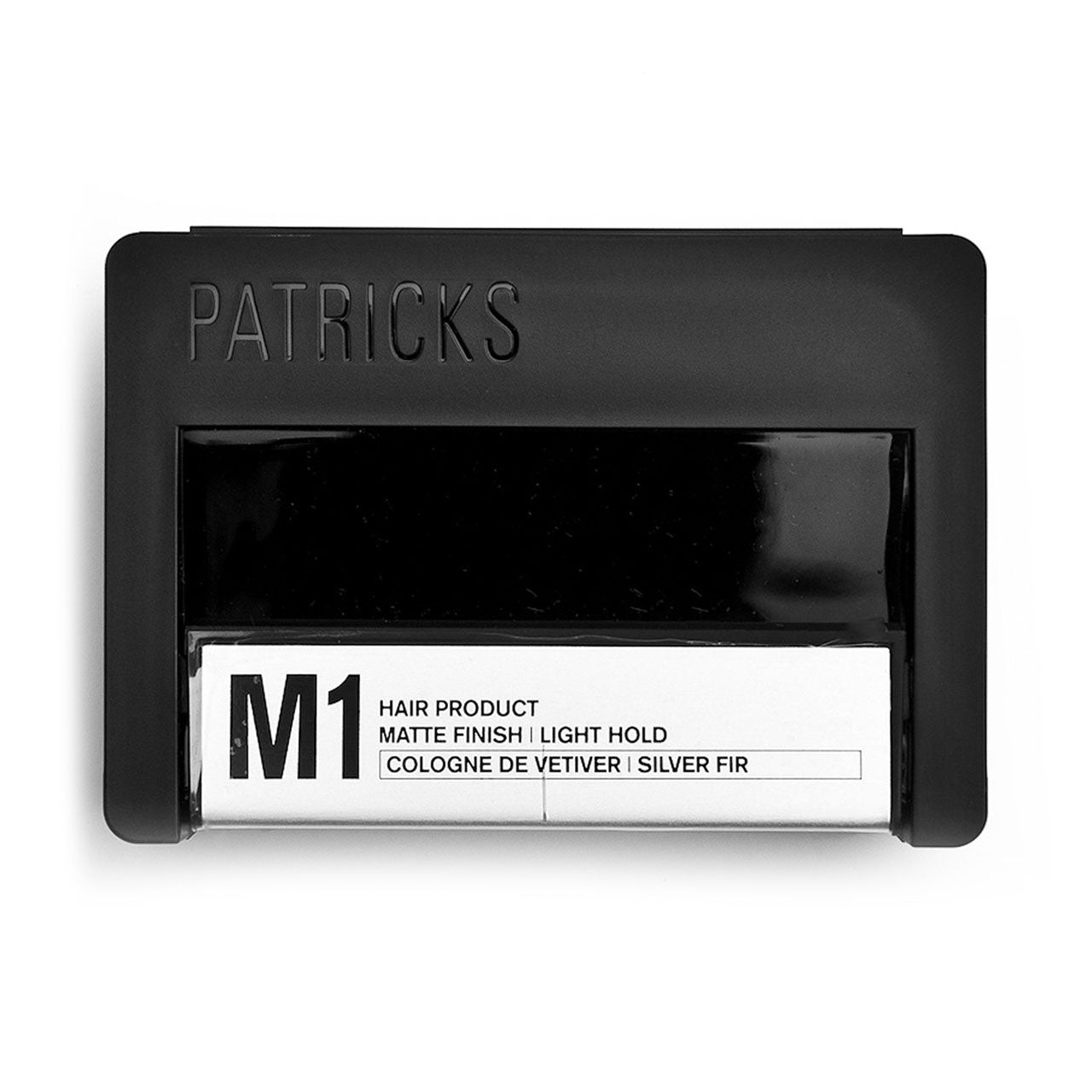 Patricks M1 Matte Finish Thickening Paste