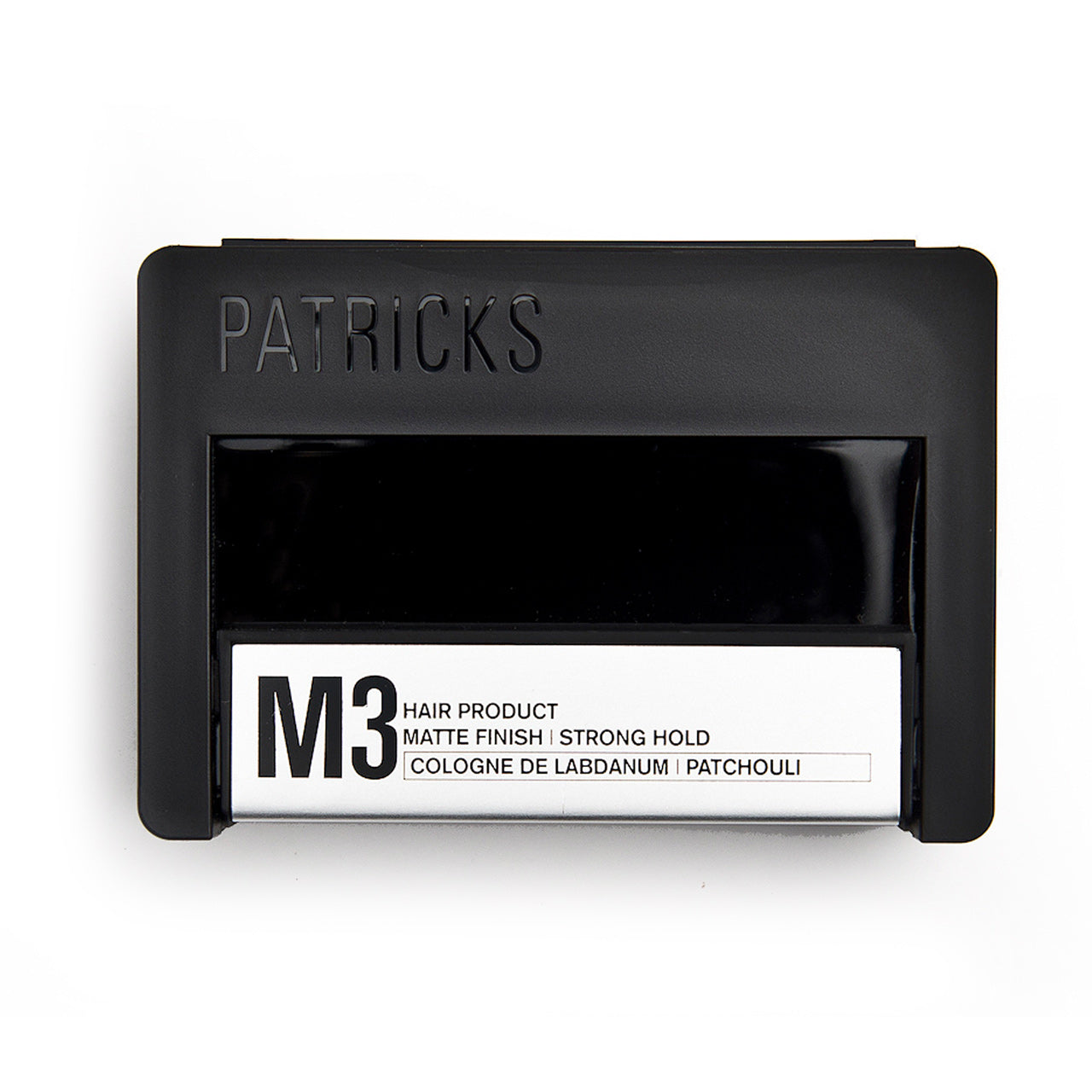 Patricks M3 Strong Hold Styling Product