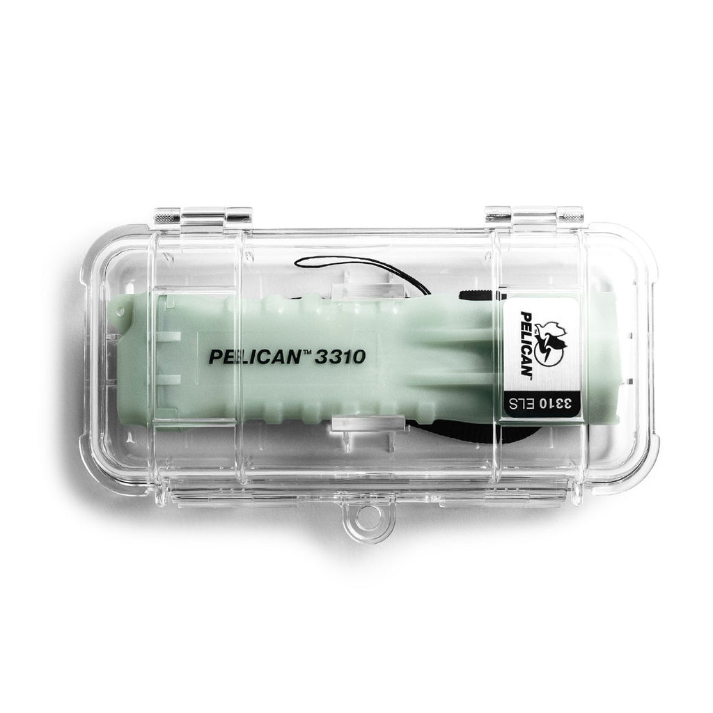 Pelican Emergency Flashlight