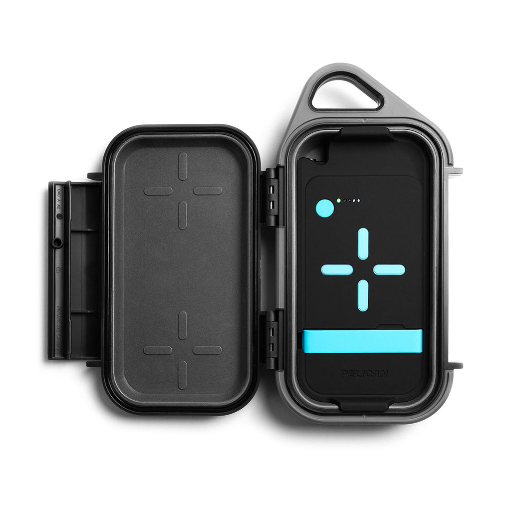 Pelican Go Charge Case