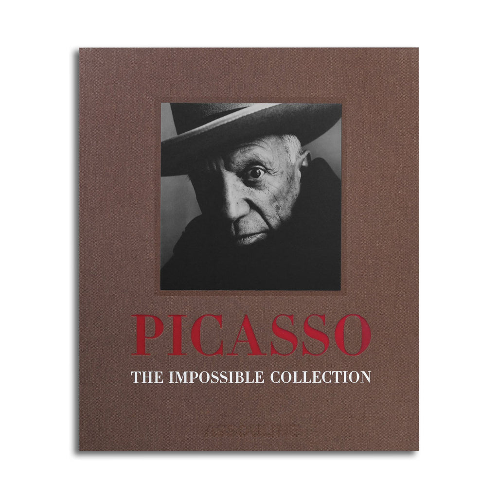 Picasso: The Impossible Collection
