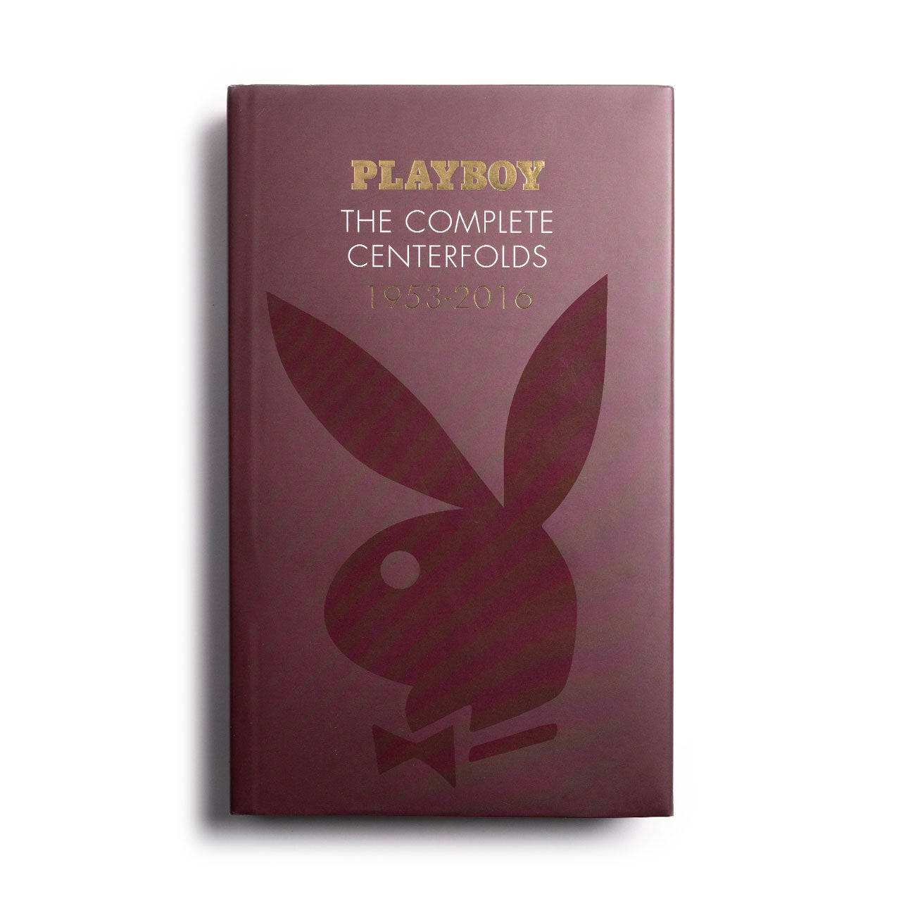 Playboy: The Complete Centerfolds