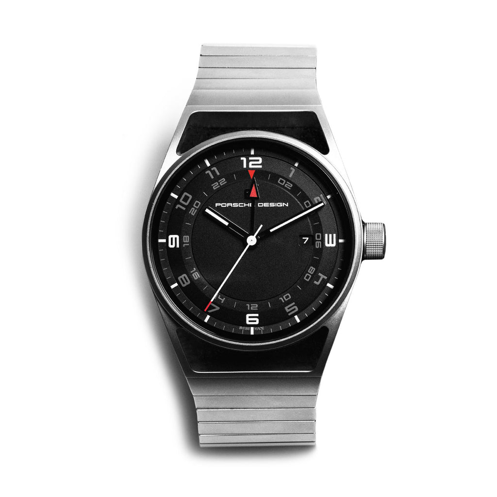 Porsche Design 1919 Globetimer GMT Watch