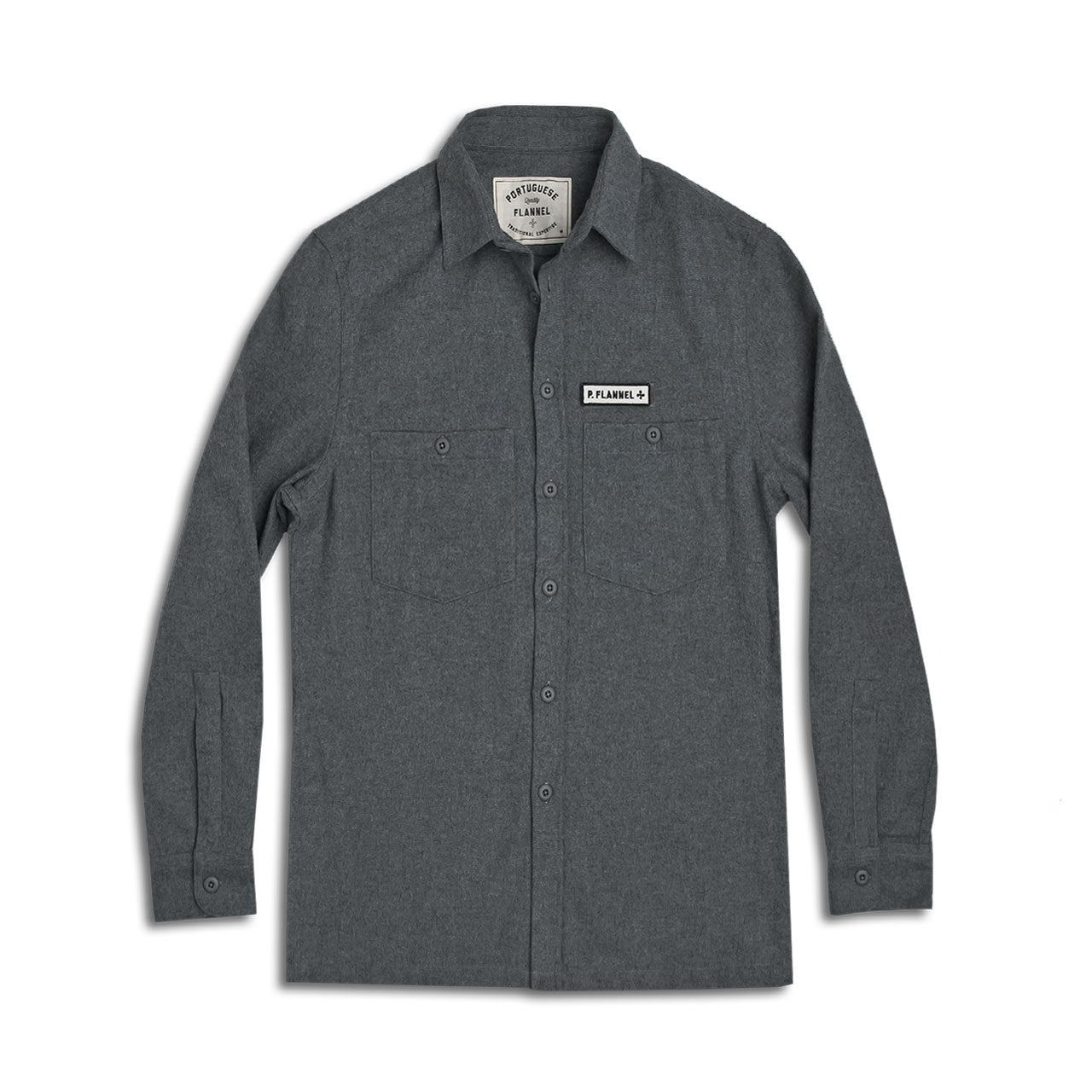Portuguese Flannel Chemy Overshirt