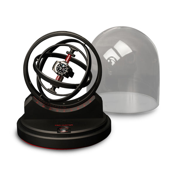 Pro Hunter Gyrowinder Watch Winder